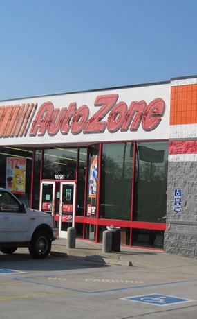GPPAArchitects - AutoZone Accessibility Surveys